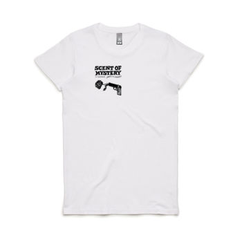 Scent of Mystery Crew Neck Tee Thumbnail